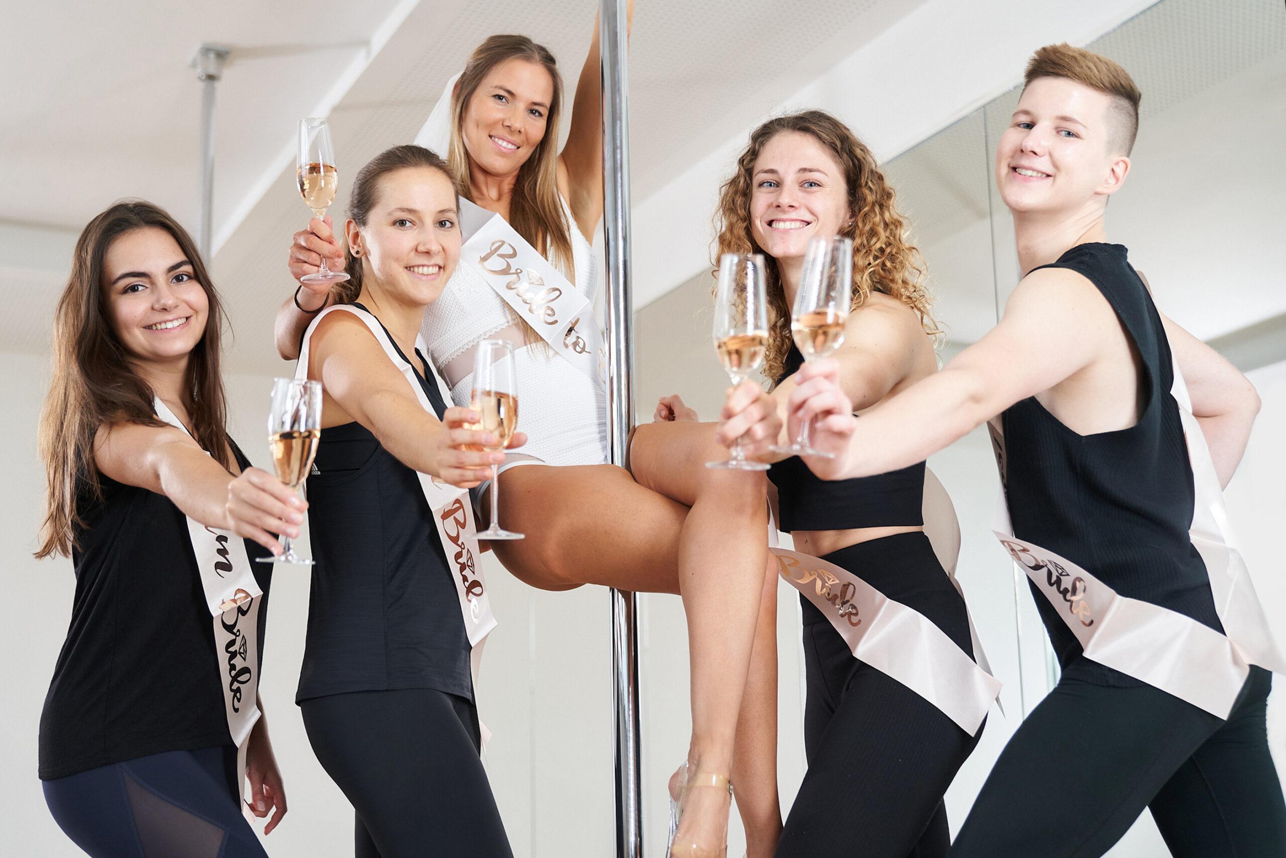 munich-poledance-junggesellenabschied