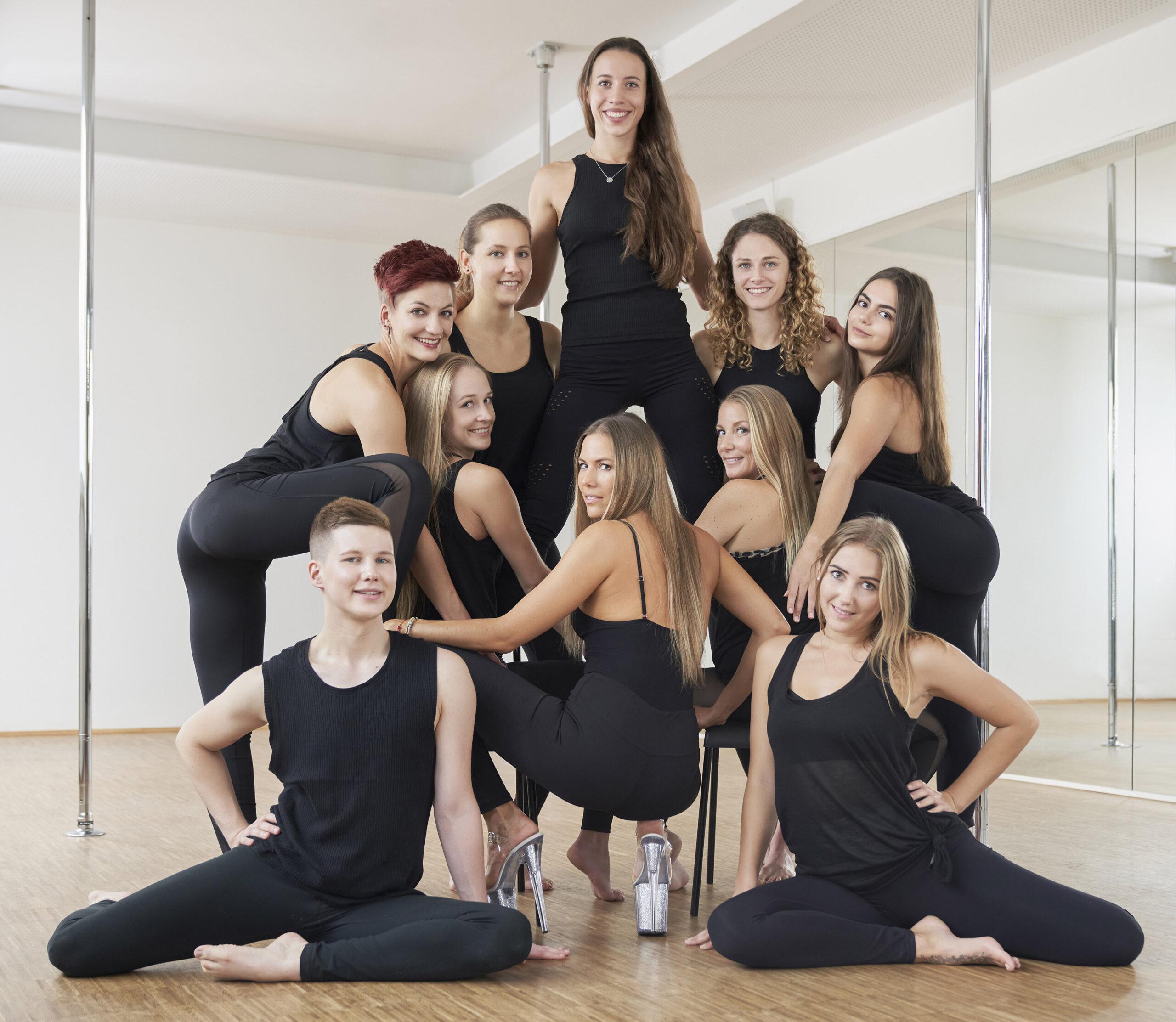 munich-poledance-team